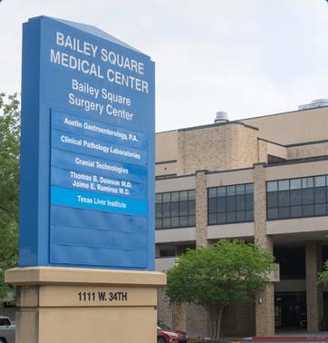 Austin Gastroenterology - Bailey Square Office in Austin, TX