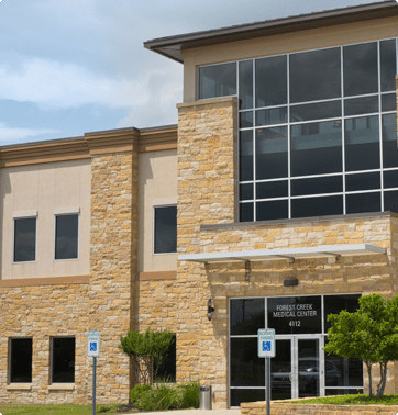 Austin Gastroenterology - Forest Creek Office in Round Rock, TX