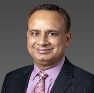 Dr. Harish Gagneja