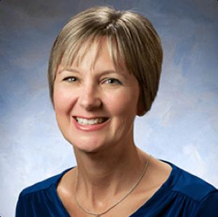 Laura Jones, ACNP-BC