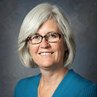 Carol Ray, APRN, ACNS-BC