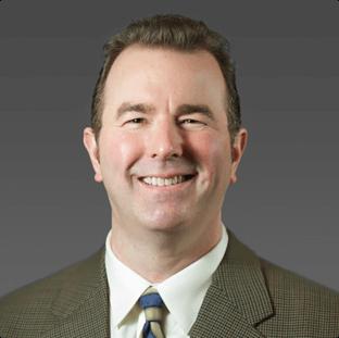 Dr. Glenn Robinson