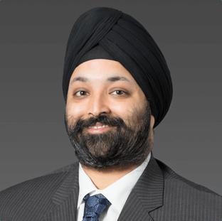 Dr. Inder Singh