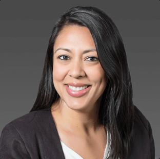 Dr. Jessica Trevino