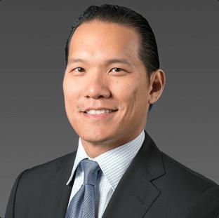 Dr. John Tsai