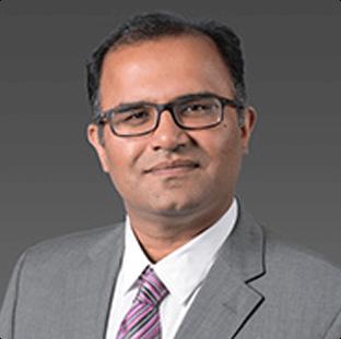 Dr. Sushil Duddempudi - Gastroenterologist - Austin Gastro - Central Texas