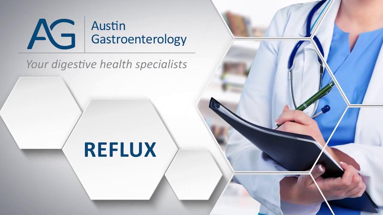 Dr. Kenneth Ellis Austin Gastro Reflux