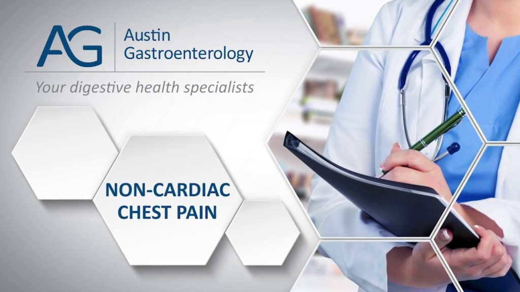 Dr. Richard Sperling Discusses Non-Cardiac Chest Pain