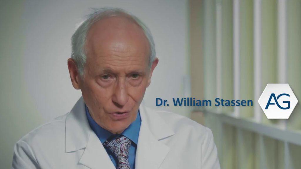 Dr. William Stassen with Austin Gastro on Diverticulosis and Diverticulitis