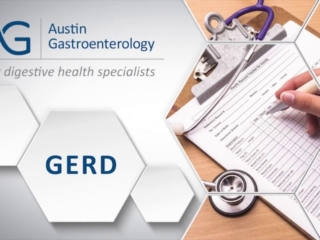 Dr. Robert Frachtman with Austin Gastro on Gastroesophageal Reflux Disease (GERD)