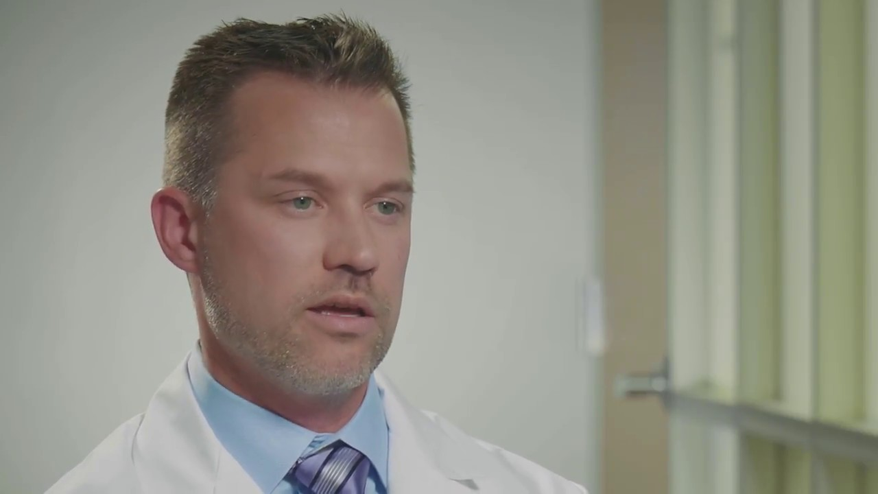 Dr. Chad Long Explains Dysphagia