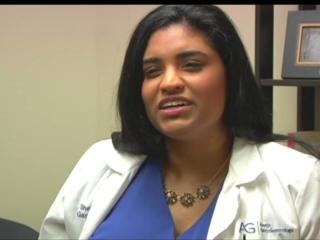 Dr. Shelia Reddy Discusses Colon Cancer Prevention on FOX 7 News