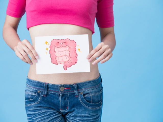 Can Exercise Improve Gut Health?